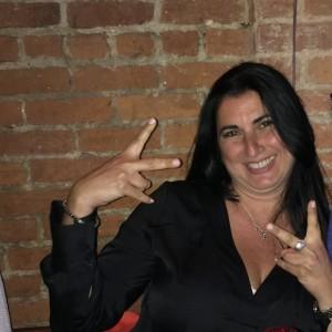 The Italian Girl from Brooklyn  - Motivational Speaker / Christian Speaker in Flemington, New Jersey