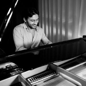 The Italian Pianist - Pianist in Los Angeles, California