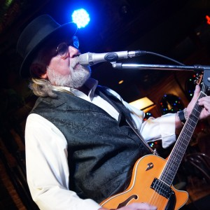 The Jackson Fox Band - Country Band in Ajax, Ontario