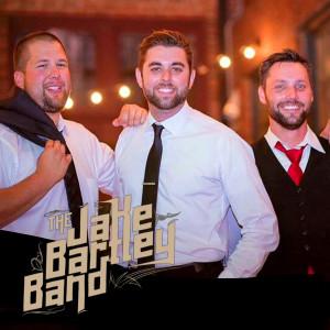 The Jake Bartley Band - Wedding Band in Anderson, South Carolina