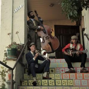 The James Zeller Trio - Jazz Band in San Francisco, California