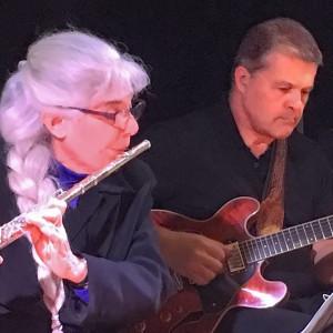 The Jazz Duet