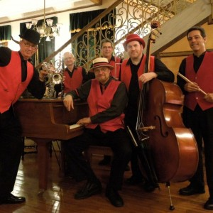 The Jazz Phools - Jazz Band / Holiday Party Entertainment in Spring Hill, Florida