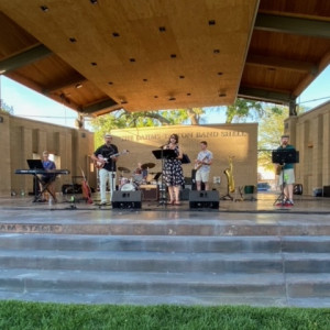 The Jazz Section - Jazz Band in Fort Collins, Colorado