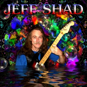 The Jeff Shad Group - Blues Band in Springfield, Missouri