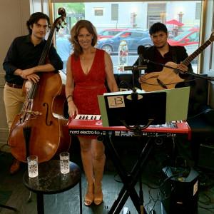 Bergamot Rose - Acoustic Band in Washington, District Of Columbia