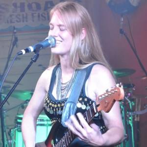 The Jill Goodson Band - Classic Rock Band in New London, North Carolina