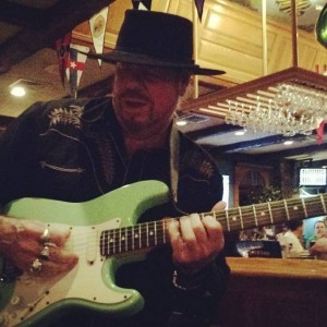 The Joe Mack Solo Act - One Man Band in Nahant, Massachusetts