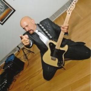 The Joe Mitchell Project - Multi-Instrumentalist in Wenonah, New Jersey