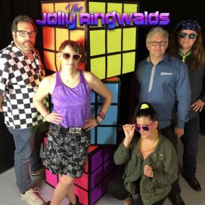 The Jolly Ringwalds - 1980s Era Entertainment / Celtic Music in Chicago, Illinois
