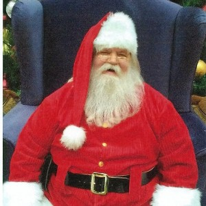 The Jolly Santa Claus Worldwide - Santa Claus in Dayton, Ohio