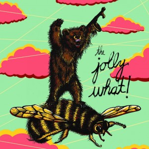 The Jolly What! - Classic Rock Band in Pike Creek, Delaware