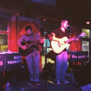 The Jonglars - Acoustic Band in Atlanta, Georgia
