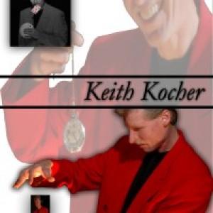 The Keith Kocher Krazy Hypnosis Show - Hypnotist / Magician in Dewitt, Michigan