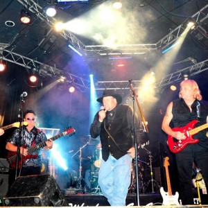 """the """" KENNY C BAND """" - Classic Rock Band in Torrance, California"""