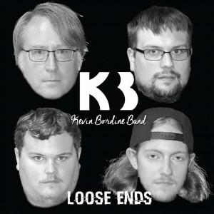 The Kevin Bordine Band - Rock Band in Tecumseh, Michigan