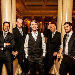 The KEYNOTES - Wedding Band in Toronto, Ontario