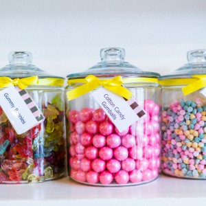 The Kiki's Candy Girls - Candy & Dessert Buffet in Palo Alto, California