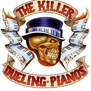 The Killer Dueling Pianos - Dueling Pianos / 1990s Era Entertainment in Los Angeles, California