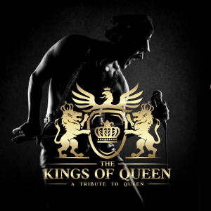 The Kings of Queen - Tribute Band in Tustin, California