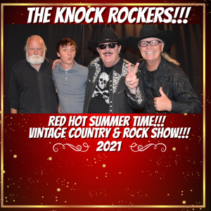 The Knock Rockers - Country Band / Dance Band in Moreno Valley, California