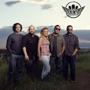 The Krew - Rock Band / Alternative Band in Salt Lake City, Utah
