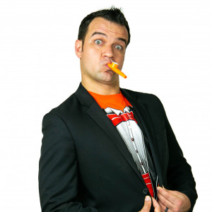The Kyle Kazoo Show - Children's Party Magician / Christian Comedian in Houston, Texas