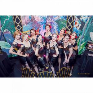 The Ladybirds - 1920s Era Entertainment / 1940s Era Entertainment in York, Pennsylvania