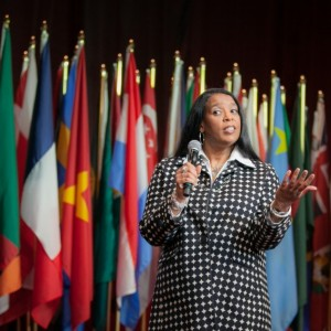 The Leadership Game Changer - Leadership/Success Speaker in Orlando, Florida