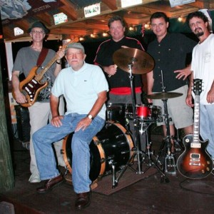 The LES B MORE Band - Blues Band in Orlando, Florida