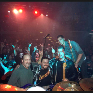 The LightFighters - Rock Band / Blues Band in Monterey, California