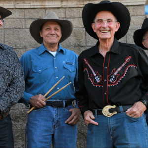 The Lincoln Highway Band - Country Band in Sacramento, California