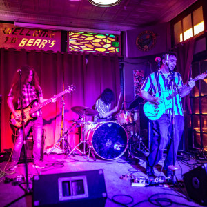 The Links - Alternative Band in Lafayette, Louisiana