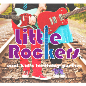 The Little Rockers Band - Children's Music in Red Bank, New Jersey
