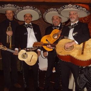 The LIVE Band - Mariachi Band in Boston, Massachusetts