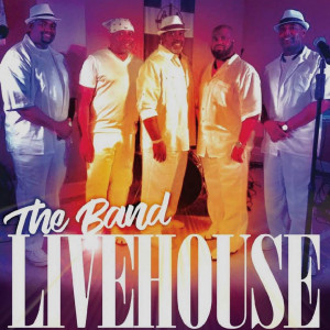 The Livehouse Band - Dance Band / 1990s Era Entertainment in Salisbury, North Carolina