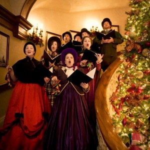 The Lola Bard Holiday Carolers - Christmas Carolers / Holiday Party Entertainment in Chicago, Illinois