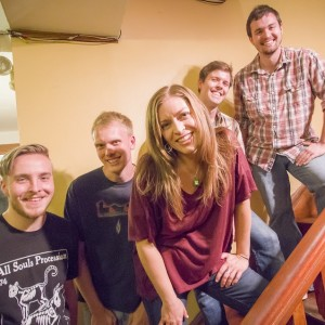 The Long Wait - Folk Band in Tucson, Arizona