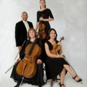 The Loudoun Quartet - Classical Ensemble in Leesburg, Virginia