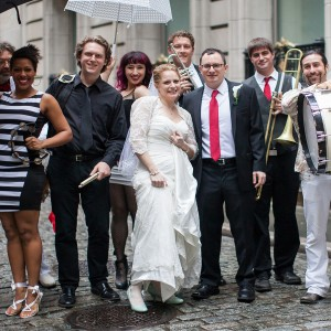 The Love Revival Orchestra - Wedding Band in New York City, New York