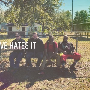 Dave Hates It - Christian Band in Jacksonville, Florida
