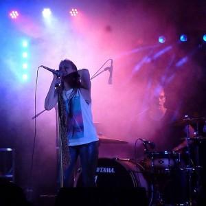 The Lux Republic - Pop Music in Johnstown, Pennsylvania
