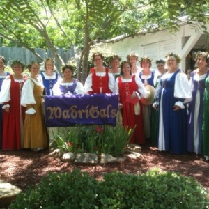 The MadriGals