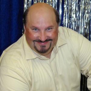 The Magic and Comedy of Terry Owens - Corporate Magician in Fort Wayne, Indiana