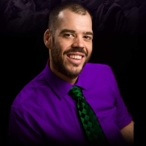 The Magic and Mystery of Draco Alexander - Corporate Magician in Broomfield, Colorado