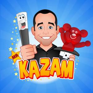 Mr Kazam - Magician / Holiday Party Entertainment in DuBois, Pennsylvania