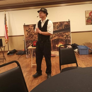 The Magic of Behold Raven - Magician / Family Entertainment in Milford, Ohio