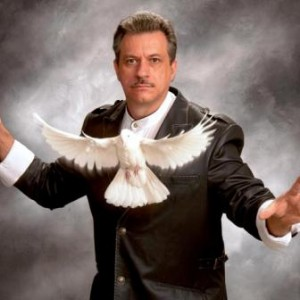 The Magic of Bill Dickson - Magician in Wilkes Barre, Pennsylvania