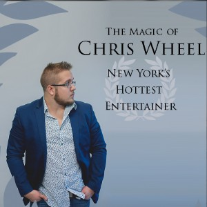 The Magic of Chris Wheel - Magician / Corporate Magician in Syracuse, New York