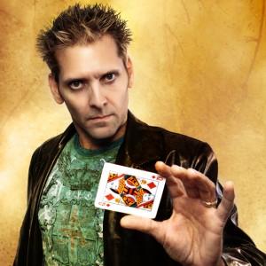 The Magic of Curt Anderson - Corporate Magician / Magician in Cottondale, Alabama